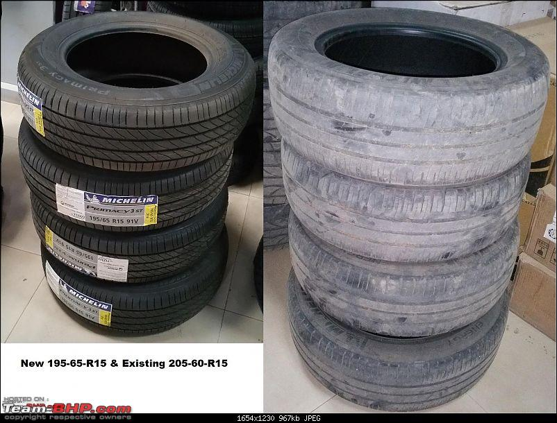 Michelin XM2 Tyres in India-newold.jpg