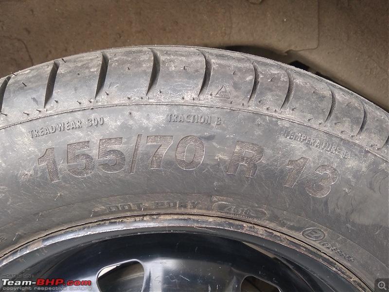 Maruti Suzuki Alto : Tyre & wheel upgrade thread-img_20181128_082651.jpg
