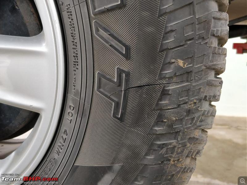All-Terrain Tyres for the Tata Hexa-tyre-crack.jpg