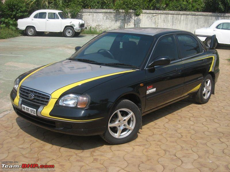 Name:  My Baleno 001.jpg