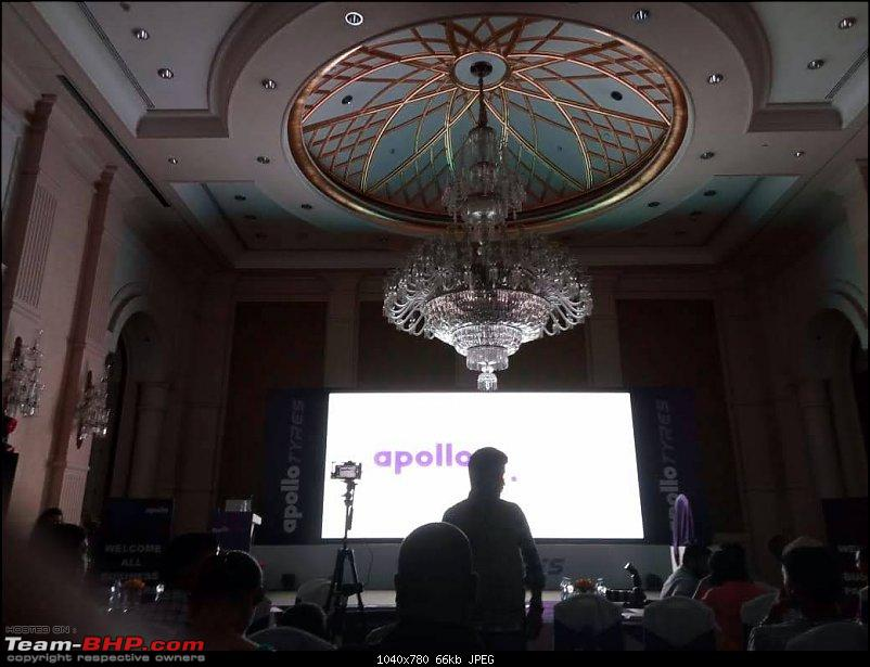 Apollo Tyres launches the Apterra AT2 SUV tyre-apterra-at2-launch-1.jpg