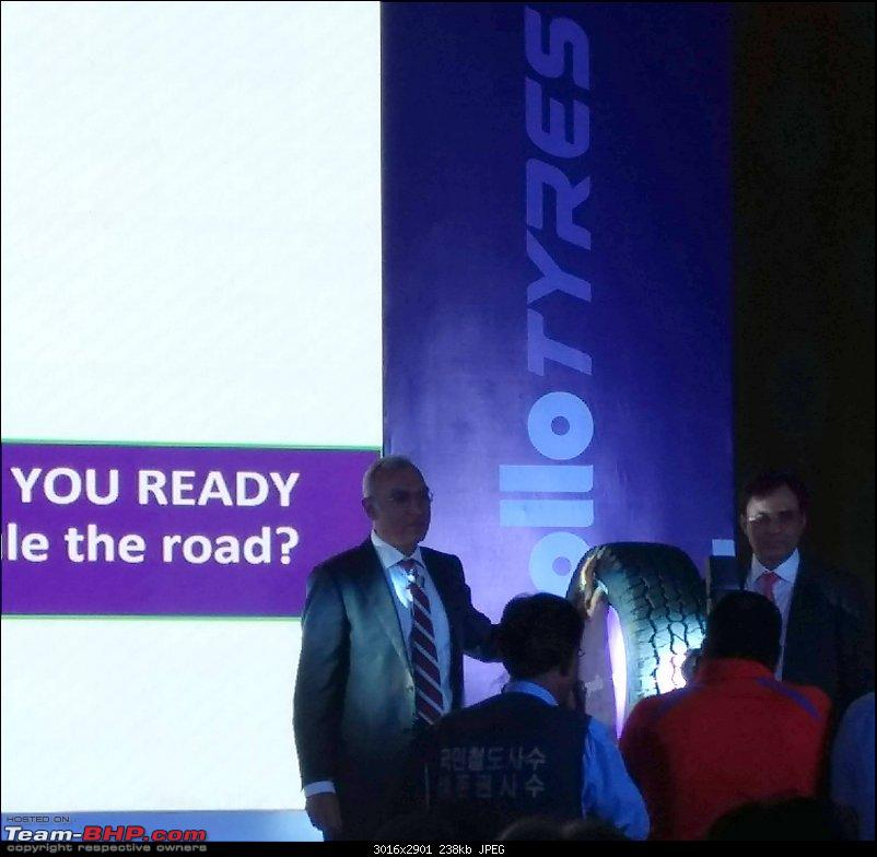 Apollo Tyres launches the Apterra AT2 SUV tyre-apterra-at2-launch-3.jpg