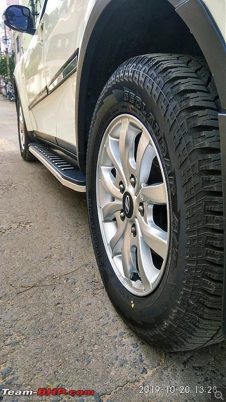 Mahindra XUV500 : Tyre & wheel upgrade thread-8.jpg