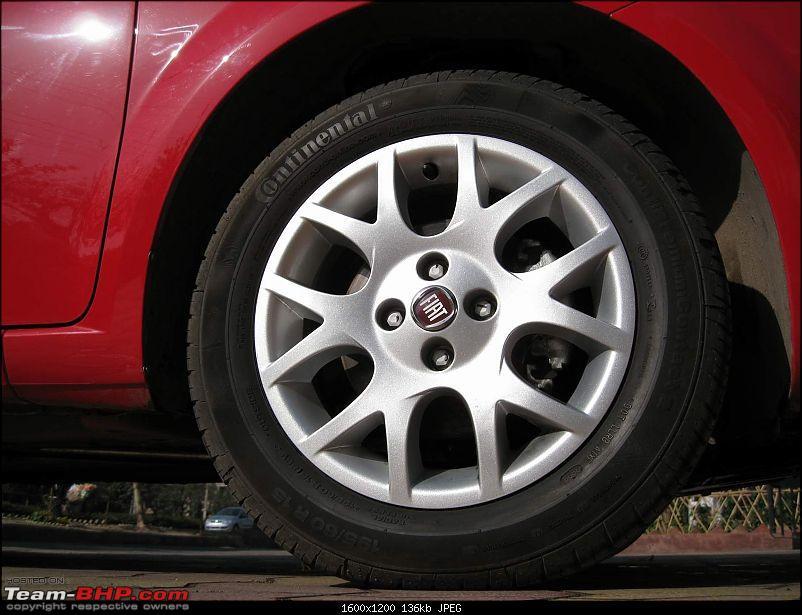Fiat Punto : Tyre & wheel upgrade thread-img_2138.jpg