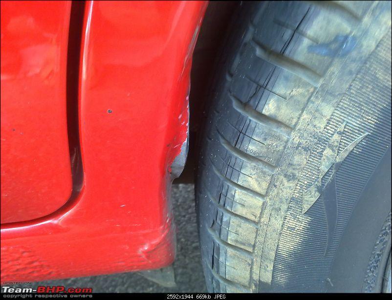 Fiat Palio Stile 1.6 - Fender eating the tyre-04042010157.jpg