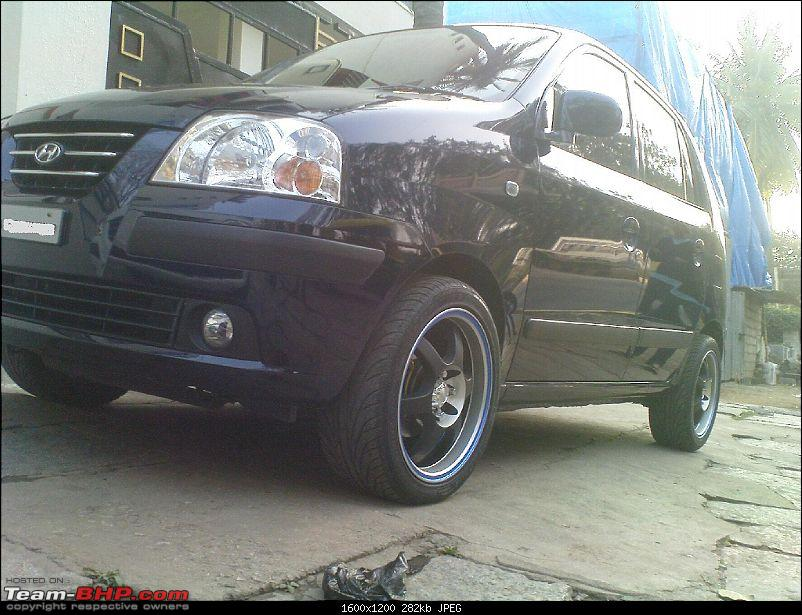 Upgrading wheels/tyres on Santro-dsc00583.jpg