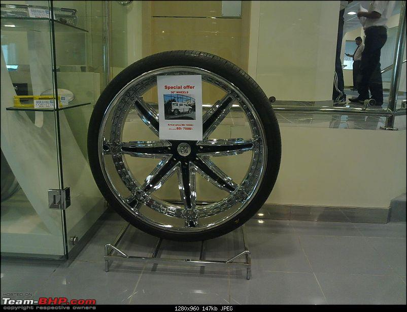 "Most expensive wheel, 30"" rim size.-20092010340.jpg"