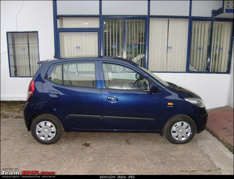 i10 took delivery and upgraded with new tyres and alloys-car-1.jpg