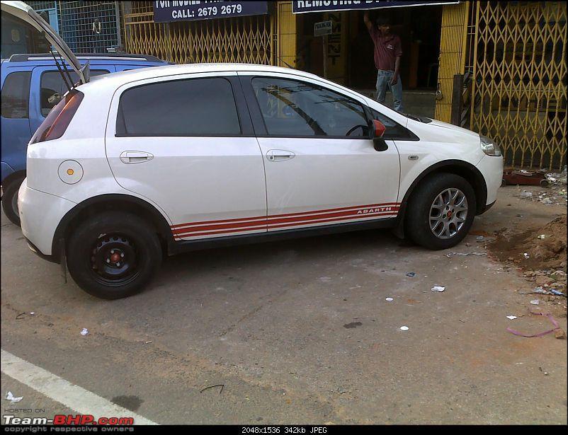 Fiat Punto : Tyre & wheel upgrade thread-280520111063.jpg