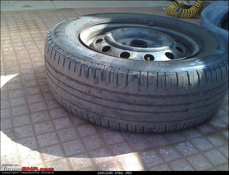 Maruti Suzuki Swift : Tyre & wheel upgrade thread-2.jpg