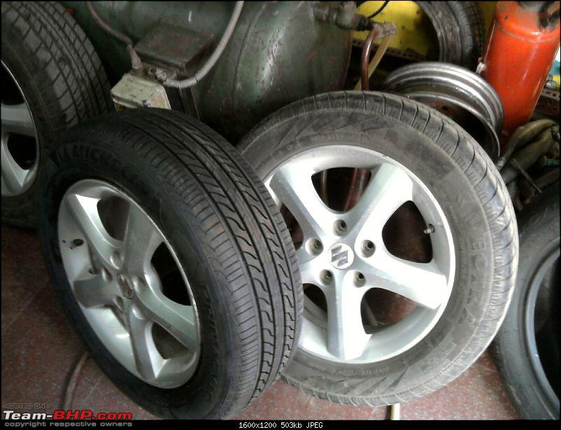 Maruti Suzuki SX4 : Tyre & wheel upgrade thread-photo1425.jpg