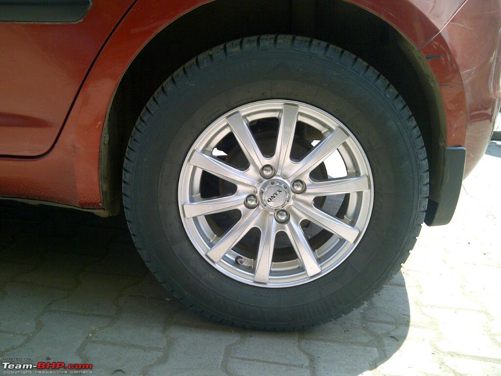 Worksheet. Maruti Suzuki Swift  Tyre  wheel upgrade thread  Page 106