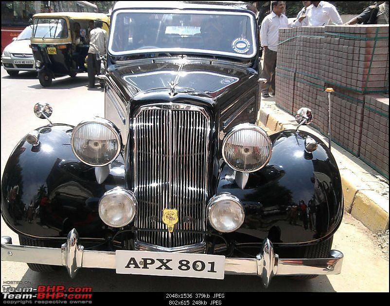 Third Cartier Concours d'Elegance: Feb 2013 in Mumbai (PICS on Page 19)-9.jpg