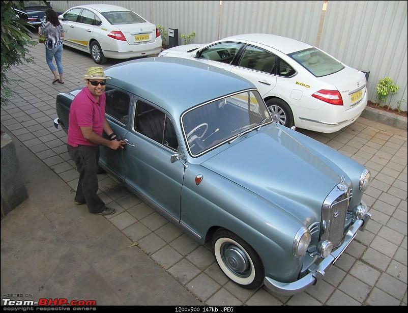 Vintage Car Drive to Mahabaleshwar - 2nd Edition (Nov/Dec 2012)-08-mercedes.jpg