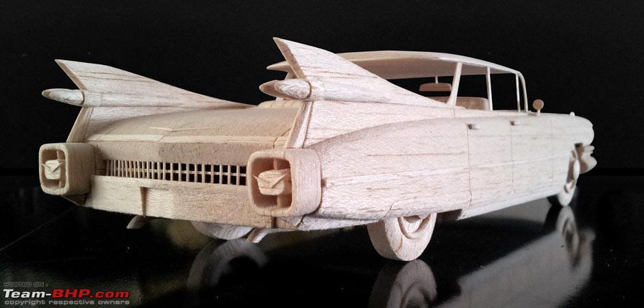 Wooden Model Cars  eBay