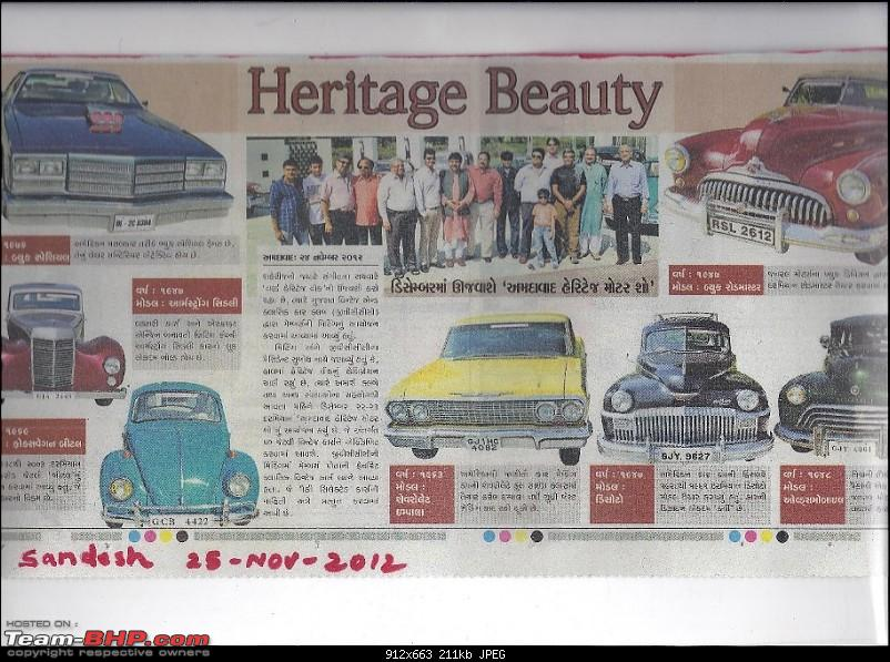 Gujarat Vintage And Classic Car Club, Ahmedabad (GVCCC)-sandesh-gvccc-25-nov.jpeg