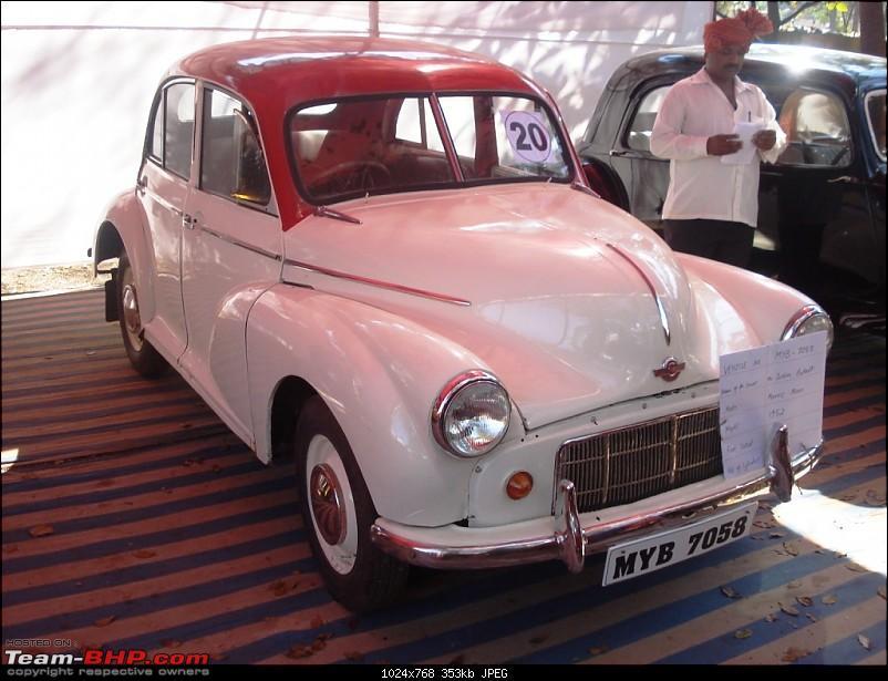 Vintage and Classic cars in Belgaum.-morris1.jpg