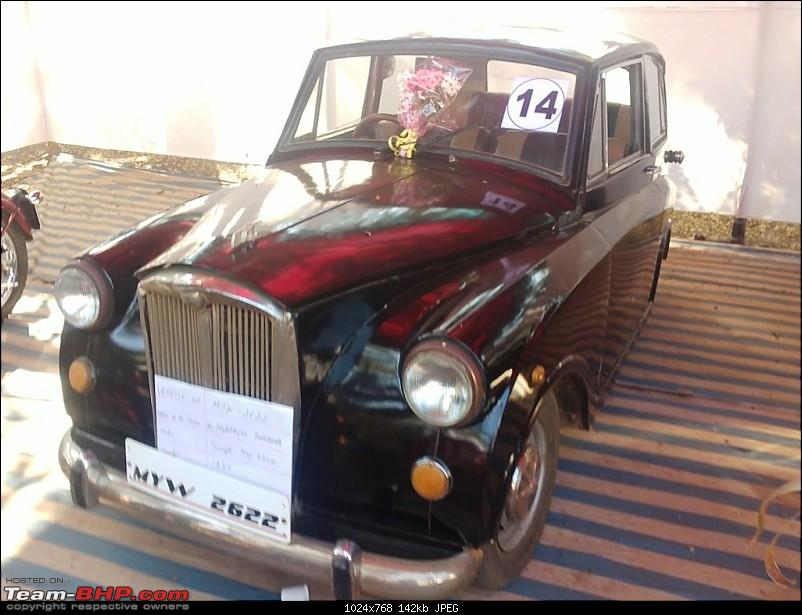 Vintage and Classic cars in Belgaum.-mayflower1.jpg