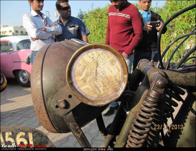 VCCCI Vintage Car Fiesta Pune, 23rd Dec 2012-enfield03.jpg