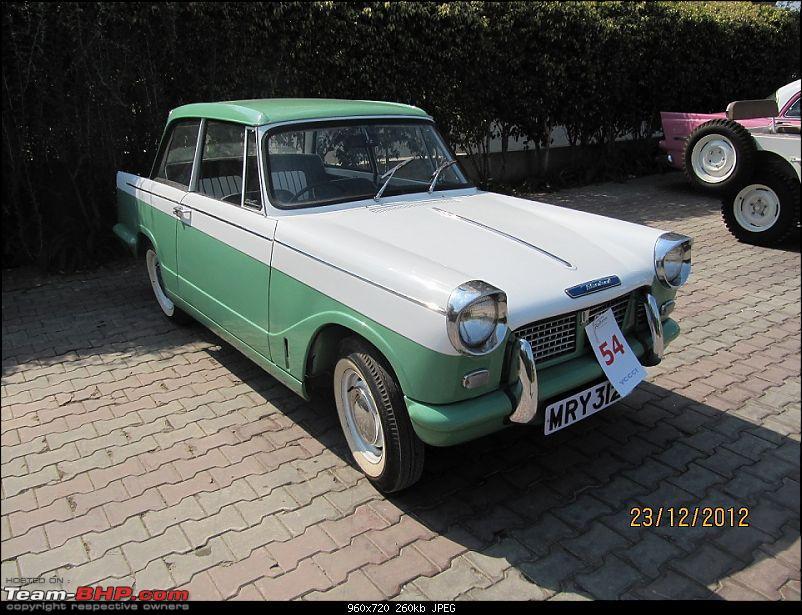 VCCCI Vintage Car Fiesta Pune, 23rd Dec 2012-herald01.jpg