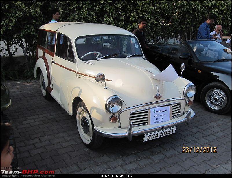 VCCCI Vintage Car Fiesta Pune, 23rd Dec 2012-morris05.jpg