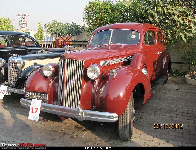 VCCCI Vintage Car Fiesta Pune, 23rd Dec 2012-packard01.jpg