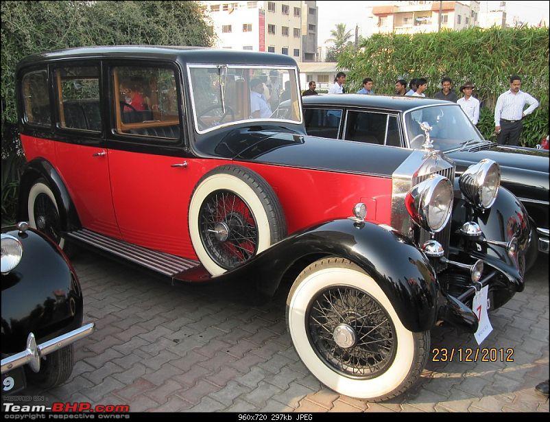 VCCCI Vintage Car Fiesta Pune, 23rd Dec 2012-rolls05.jpg
