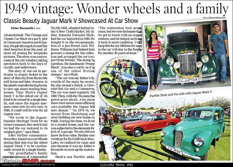 Gujarat Vintage And Classic Car Club, Ahmedabad (GVCCC)-times-india.jpg