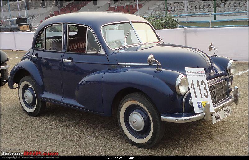 Kolkata Statesman Vintage & Classic Car Rally - 2013-dsc05504.jpg