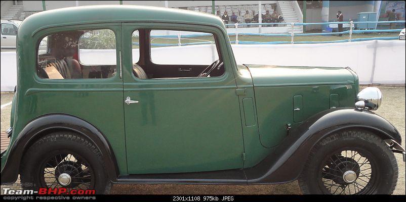 Kolkata Statesman Vintage & Classic Car Rally - 2013-dsc05510.jpg