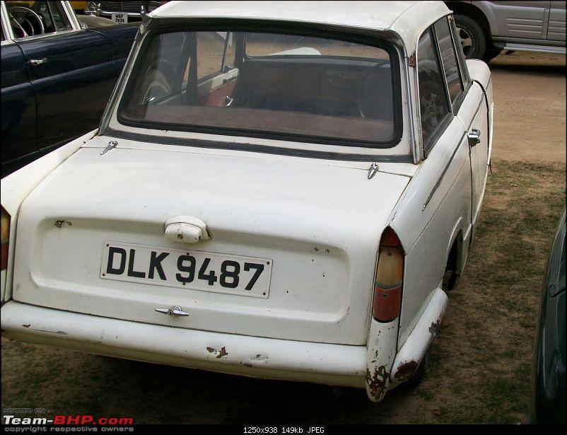 Standard cars in India-herald-back.jpg