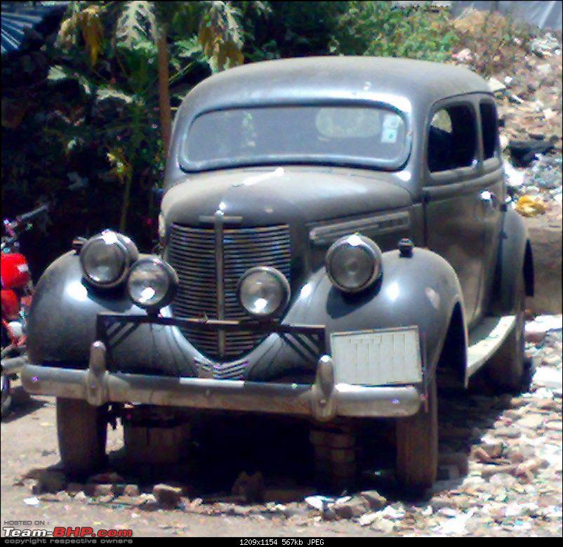 Unidentified Vintage and Classic cars in India-vintagecar2.jpg
