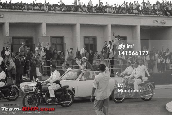 Name:  Pope Paul VI Bombay 1964 Continental Frt 3Q.jpg Views: 2298 Size:  159.5 KB