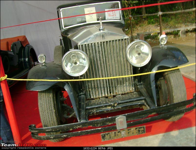 Central India Vintage Automotive Association (CIVAA) - News and Events-dsc00455.jpg