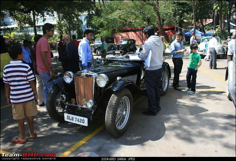 Bangalore Club : Vintage & Exotic Car Display (27th Jan, 2013)-dcim-086.jpg