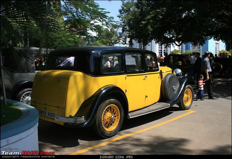 Bangalore Club : Vintage & Exotic Car Display (27th Jan, 2013)-dcim-100.jpg