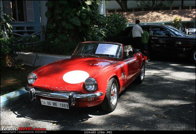 Bangalore Club : Vintage & Exotic Car Display (27th Jan, 2013)-dcim-124.jpg