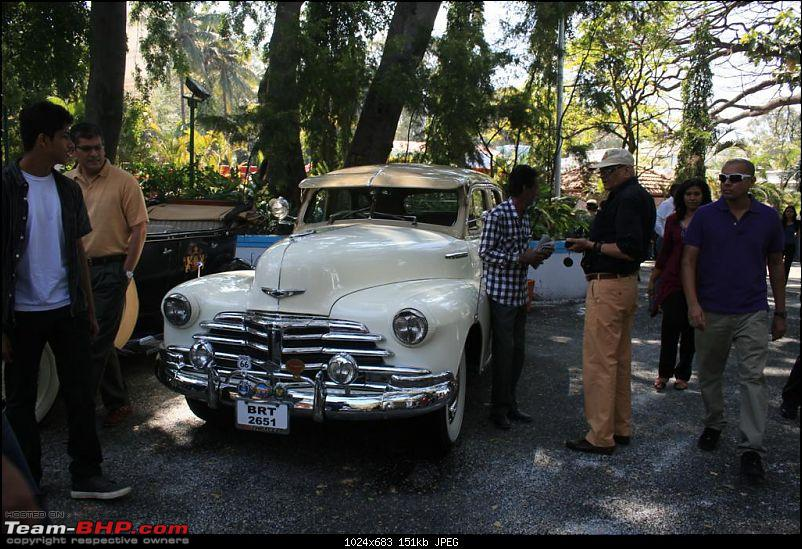 Bangalore Club : Vintage & Exotic Car Display (27th Jan, 2013)-dcim-132.jpg