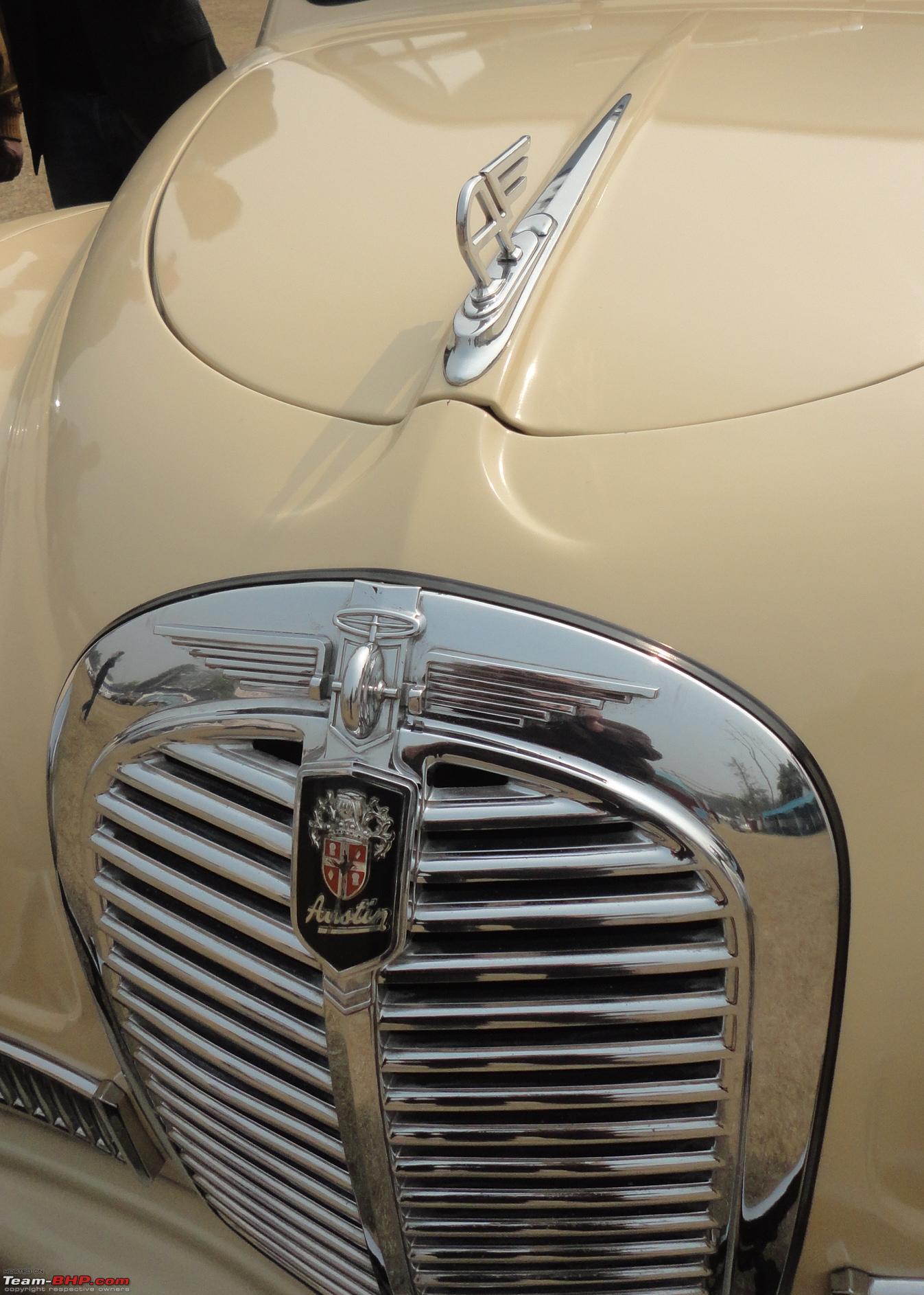 List of Vintage / Classic Car Restorers in India - Team-BHP