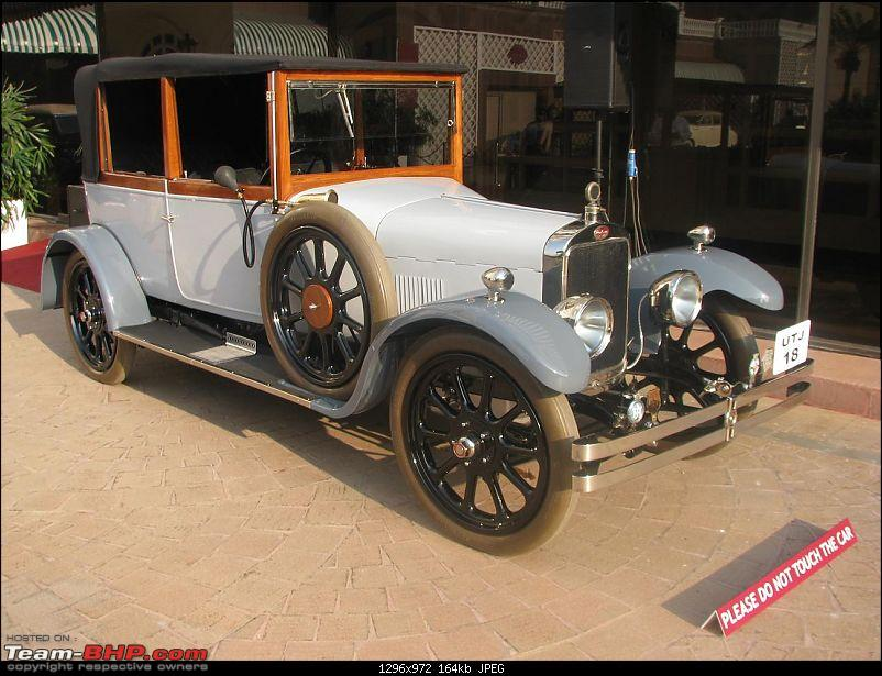 Third Cartier Concours d'Elegance: Feb 2013 in Mumbai (PICS on Page 19)-all01.jpg