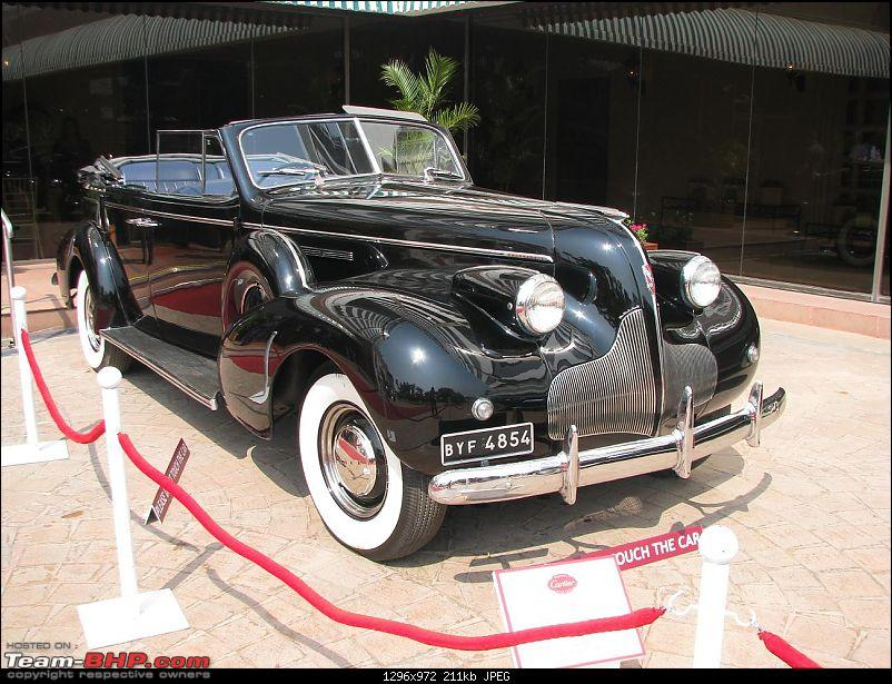Third Cartier Concours d'Elegance: Feb 2013 in Mumbai (PICS on Page 19)-all09.jpg