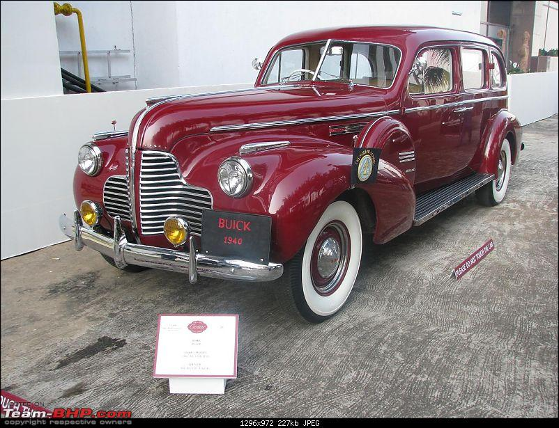 Third Cartier Concours d'Elegance: Feb 2013 in Mumbai (PICS on Page 19)-limo07.jpg