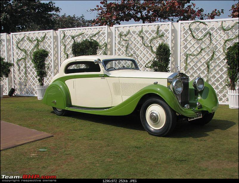 Third Cartier Concours d'Elegance: Feb 2013 in Mumbai (PICS on Page 19)-ex02.jpg