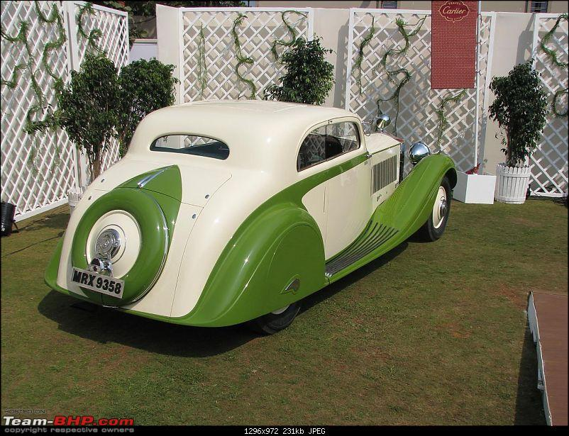 Third Cartier Concours d'Elegance: Feb 2013 in Mumbai (PICS on Page 19)-ex04.jpg