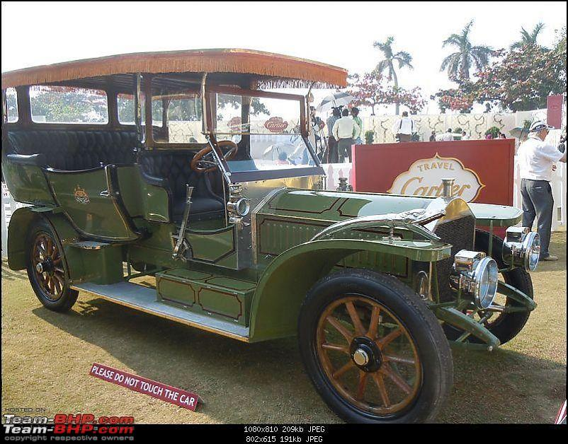 Third Cartier Concours d'Elegance: Feb 2013 in Mumbai (PICS on Page 19)-nap4.jpg