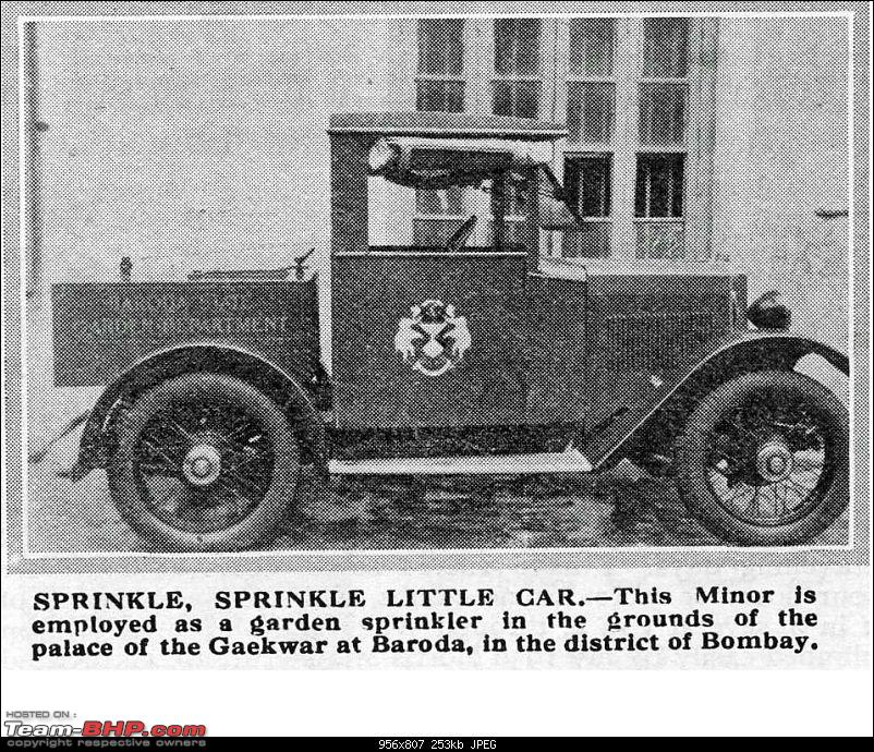 Nostalgic automotive pictures including our family's cars-baroda-minor-sprinkler-truck.jpg