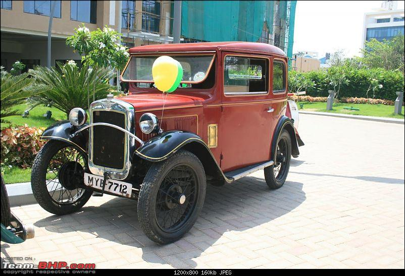 Three Vintage & Classic Car Rallies @ Bangalore, all on the same day!-dcim-043.jpg