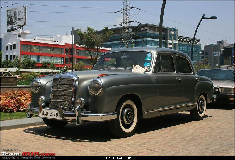 Three Vintage & Classic Car Rallies @ Bangalore, all on the same day!-dcim-066.jpg