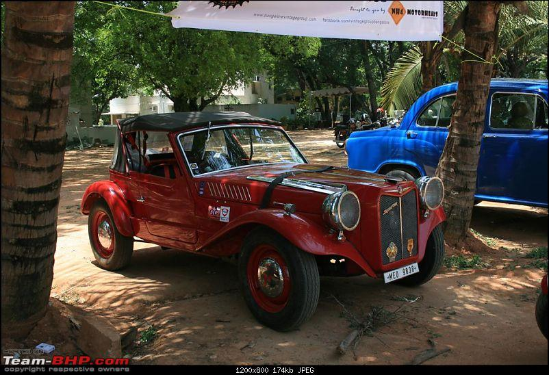 Three Vintage & Classic Car Rallies @ Bangalore, all on the same day!-dcim-104.jpg