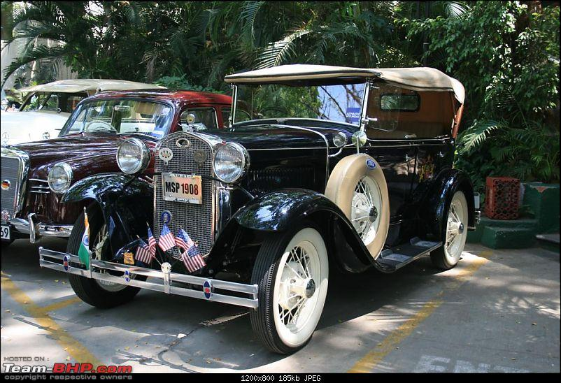Three Vintage & Classic Car Rallies @ Bangalore, all on the same day!-dcim-138.jpg